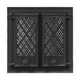 Masonry Heater parts